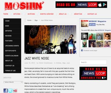 Moshin